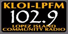 Lopez Island Radio Station KLOI