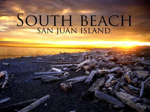 American Camp San Juan Island