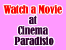 Come to the Lopez Center and Watch a Movie at Cinema Paradisio: Just One of Many Events