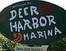 Orcas Island's Deer Harbor Marina