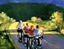 Tour De Lopez 2014 Bike Ride