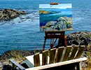 Workshops and classes in the San Juan Islands